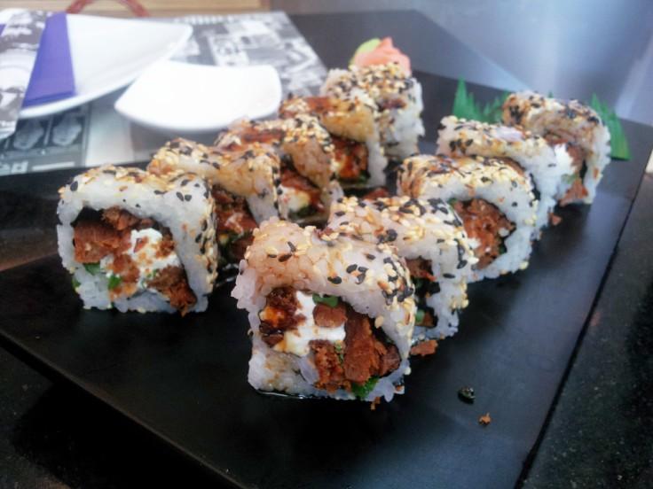 Sushi Itto: opcoes para todos os gostos